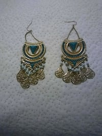 earrings Orlando, 32825