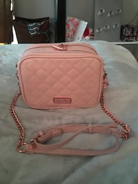 Itzy ritzy diaper bag/purse
