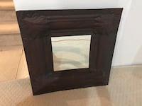 black and brown wooden frame Yardley, 19067