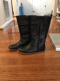 Brand New girls boots(3M) Fairfax, 22033