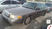 Ford - Crown Victoria - 2003 Jackson