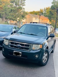 Ford - Escape - 2008 Vaughan