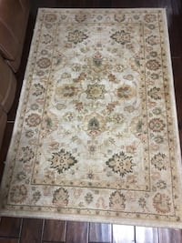 LARGE RALPH LAUREN AREA RUG Oklahoma City