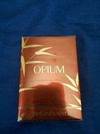 Opium Yves Saint Laurent 50 ml Toronto, M6M 4E3