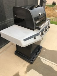 Natural Gas BBQ Edmonton, T5T 7B8