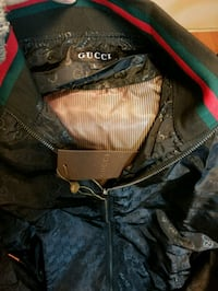 Authentic Gucci jacket  Vancouver, V6Z 1Y6