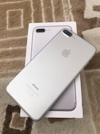 TERTEMİZ İPHONE 7 PLUS 32 GB SİLVER  Selçuklu, 42250