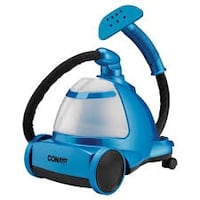 Conair Compact Upright Fabric Steamer Dry Cleaner 1600 Watts, Telescopic Pole w/ Steam Pulse, Bue Farmers Branch, 75234
