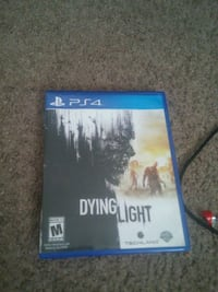 Dying Light PS4  Hammond, 46323