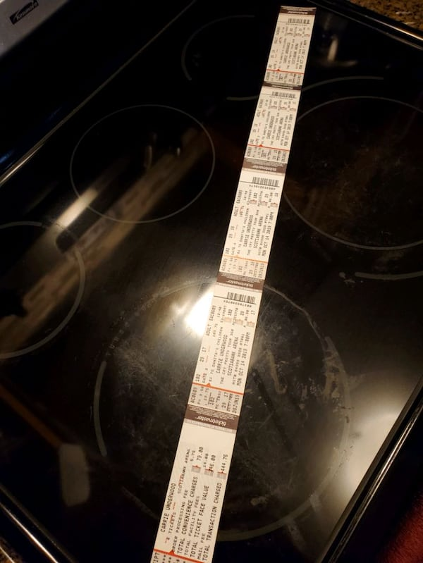 Must go!!!!! 4 Carrie Underwood concert tickets 1b79c0c1-ed7e-4d76-afee-722f1ea744d7