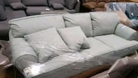 Klaussner...queen sofa bed Brampton, L6X