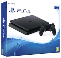 PS4 Bondy, 93140