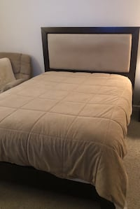 Queen Size bed mattress included  Bowie, 20716