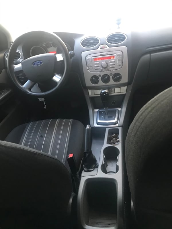 2010 Ford Focus 1.6 TDCI 90PS COLLECTION 50913af7-637c-4d93-aa0a-6943b28cbae7