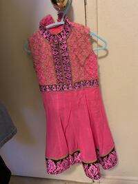 Selling brand new never been worn Indian clothes  Toronto, M1G 1R9