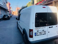 Ford - Transit Connect - 2013 Seyhan