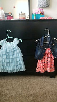 18 month dresses  Grand Junction, 81504