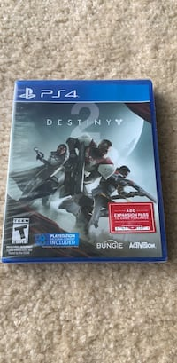Destiny 2  PS4 Manassas, 20109
