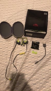 Beats Powerbeats2 wireless Rockville, 20850
