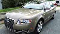2005 Audi A4  Capitol Heights, 20743