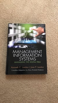 Management information systems managing the digital firm 7th edition