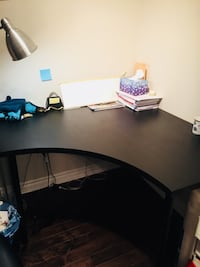 Moving sale! Office table & chair  Toronto, M5V 1H2