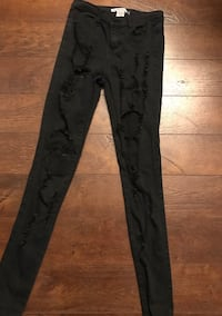 black and gray camouflage pants Edmonton, T5A 3L5