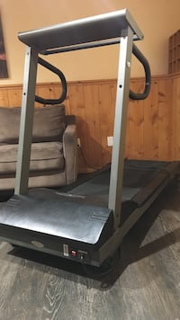 black and gray treadmill Anchorage, 99567