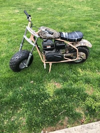 mini dirt bike Potomac, 20854
