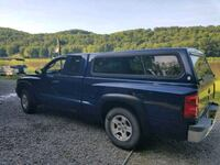 Dodge - Dakota - 2005 Pittsburgh