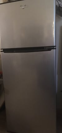 I sell new fridge