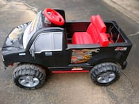 red and black ride on toy car Germantown, 20874