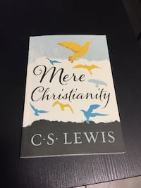 Brand new Mere Christianity Book  New Westminster