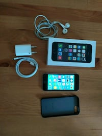Kutulu iPhone 5s Menderes, 35410
