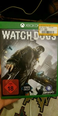 Watch Dogs Xbox One Barbaros Mahallesi, 41090