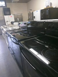 Stoves electric excellent condition different pric Baltimore, 21229