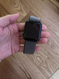 Appel Watch series 3 cellular 42mm Mississauga, L5B 3E2
