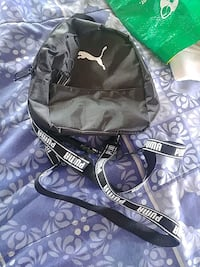 Puma mini backpack. Windsor, N8X