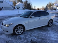 BMW - 2008. 535xi AWD - 79k miles Cohoes, 12047