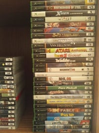 Original XBOX games for sale individually  Vaughan, L4L