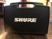Shure UT4 Instrument Wireless Unit