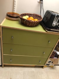 Drawers  Chevy Chase, 20815