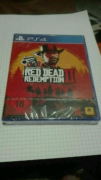 Red Dead Redemption 2 für PS4 Neu Bottrop, 46240