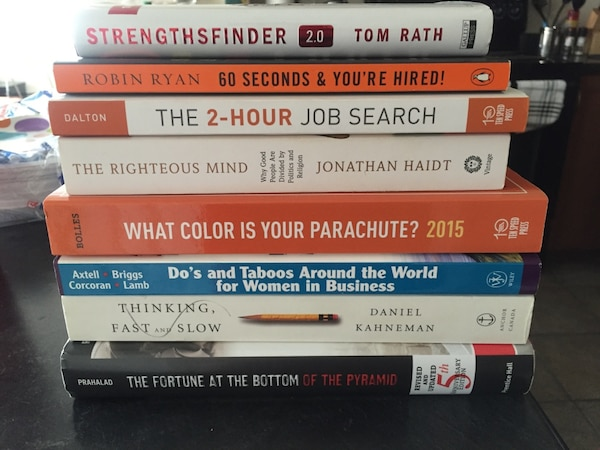 Used what color is your parachute book for sale in Montréal - letgo