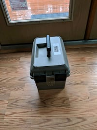 Watertight ammo can Anchorage, 99577