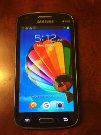 Samsung galaxy core (Duos) Montreal, H4N 3K3