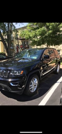 Jeep - Grand Cherokee - 2017 Fairfax