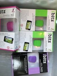 Kids and family wireless fitness monitors Weldon Spring, 63304