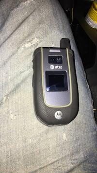 Motorolla hard to find , tough , safe construction phone. Usually retail at about just over $300 but ill take reasonable offers