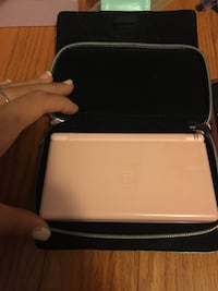 Nintendo DS with case, charger and a game Vaughan, L4H 1V5